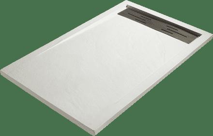 Plato ducha resina con marco mod caribe platos de for Platos de ducha de resina a medida